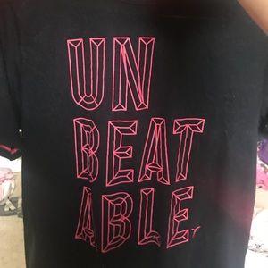 Unbeatable Old Navy shirt